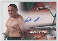 Samoa Joe /25
