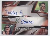 Robbie E, Cookie /25