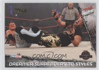 Dreamer Surrenders to Styles /10