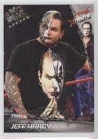 Jeff Hardy /10