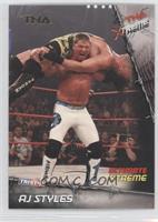 AJ Styles /10