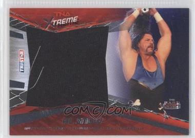 2010 TRISTAR TNA Xtreme Memorabilia #X10 - Al Snow /199