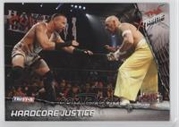 Hardcore Justice /40