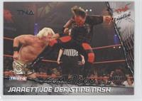 Jarrett/Joe Def. Sting/Nash /40