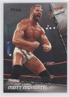 Matt Morgan /40