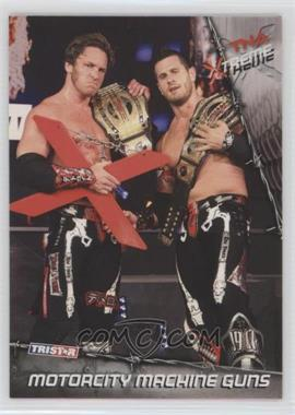 2010 TRISTAR TNA Xtreme #47 - Motorcity Machine Guns