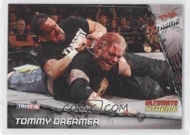 2010 TRISTAR TNA Xtreme #98 - Tommy Dreamer