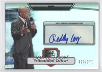 Theodore Long /271