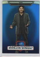 Ranjin Singh /199