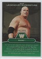 Kane, Bam Bam Bigelow /499