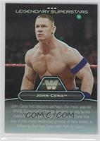 John Cena, Dusty Rhodes