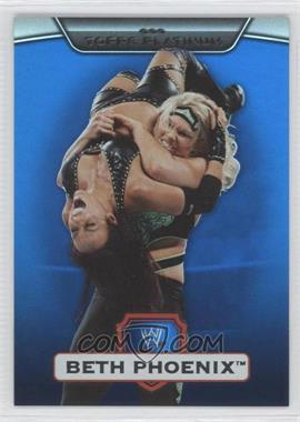 2010 Topps Platinum WWE [???] #24 - Beth Phoenix