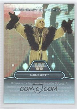 2010 Topps Platinum WWE [???] #4 - [Missing]
