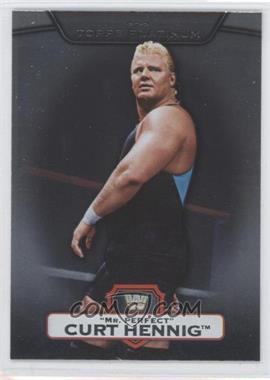 2010 Topps Platinum WWE [???] #46 - Curt Hennig