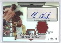 Kofi Kingston /275