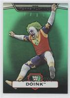 Doink the Clown /499
