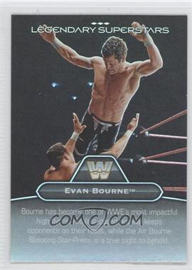 2010 Topps Platinum WWE [???] #LS-1 - [Missing]