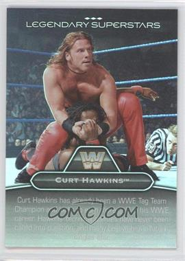 2010 Topps Platinum WWE [???] #LS-19 - [Missing]