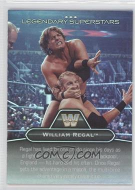 2010 Topps Platinum WWE [???] #LS-9 - William Regal, Arn Anderson