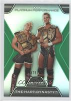 David Hart Smith, Tyson Kidd /499