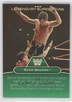Evan Bourne, Jimmy Snuka /499