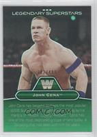 John Cena, Dusty Rhodes /499