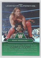 Mr. Perfect, Curt Hawkins /499