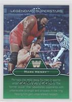 Mark Henry, One Man Gang /499