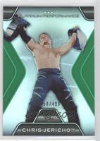 Chris Jericho /499
