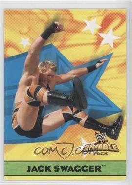 2010 Topps Rumble Pack - [???] #17 - Jack Swagger