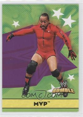 2010 Topps Rumble Pack [???] #28 - MVP
