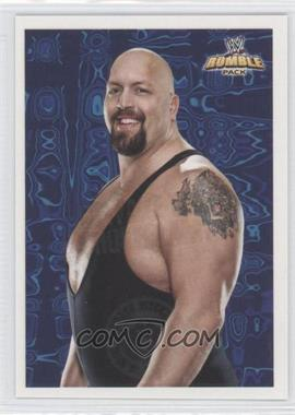 2010 Topps Rumble Pack [???] #6 - Big Show
