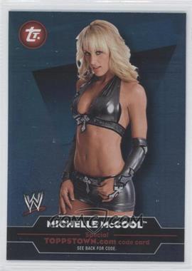 2010 Topps WWE [???] #12 - Michelle McCool