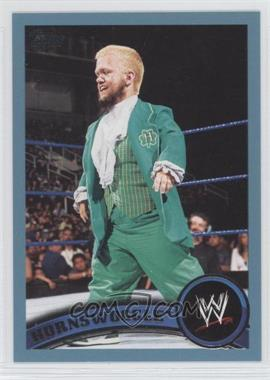 2010 Topps WWE [???] #20 - Hornswoggle /2011