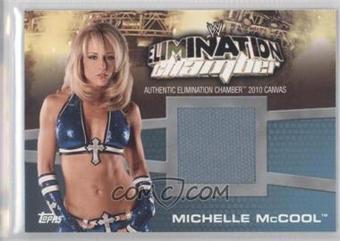2010 Topps WWE [???] #EC-9 - Michelle McCool