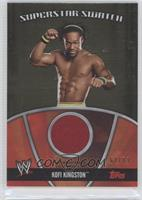 Kofi Kingston /99