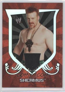 2010 Topps WWE [???] #N/A - Sheamus