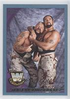 The Bushwhackers /2010