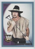 Terry Funk /2010
