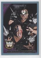 The Road Warriors /2010