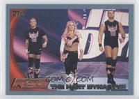 The Hart Dynasty /2010