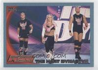 The Hart Dynasty /2010