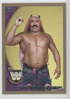The Iron Sheik /50