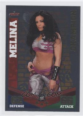 2010 Topps WWE Slam Attax Mayhem Champions #ME - Melina