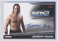 Jeremy Buck /99