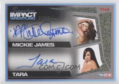 2011 TRISTAR TNA Signature Impact Wrestling [???] #12 - [Missing]