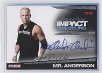 Mr. Anderson /99