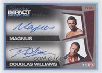 Magnus, Douglas Williams /5