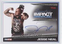 Jesse Neal /25