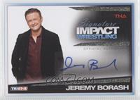 Jeremy Borash /25
